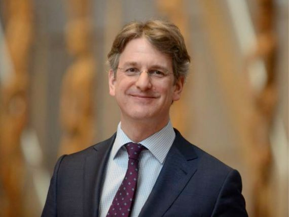 THOMAS P. CAMPBELL RECEIVES SECOND GETTY ROTHSCHILD FELLOWSHIP